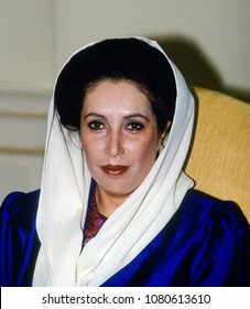 Washington, DC. USA,  April 11, 1995