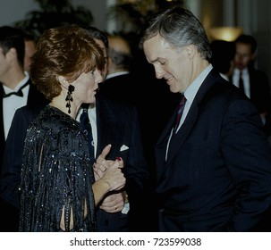 Washington, DC. USA, April, 1992