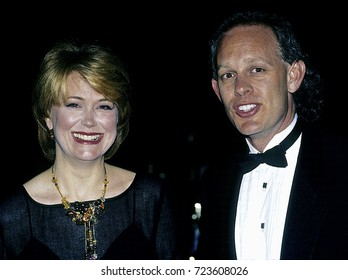 Washington DC. USA, April, 1994