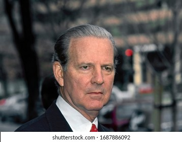 Washington, DC. USA, February 10, 1991 