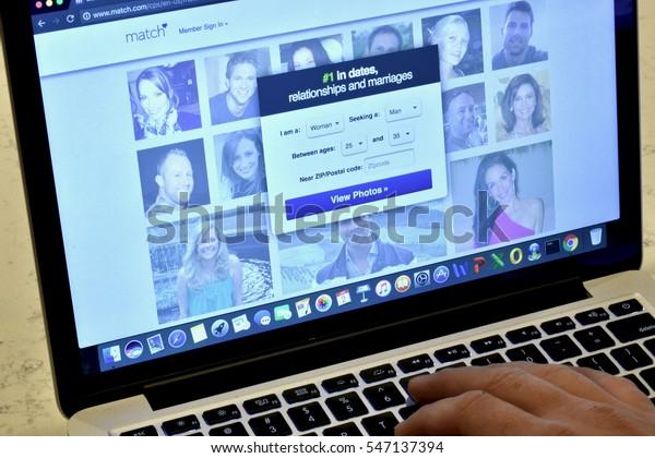Dating website Washington DC