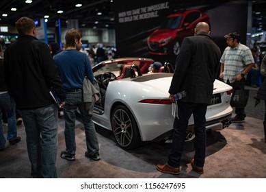 Washington Auto Show Images Stock Photos Vectors Shutterstock - Washington dc car show discount tickets