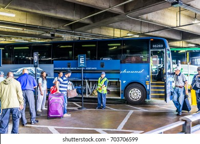 Greyhound Bus Station Images, Stock Photos & Vectors