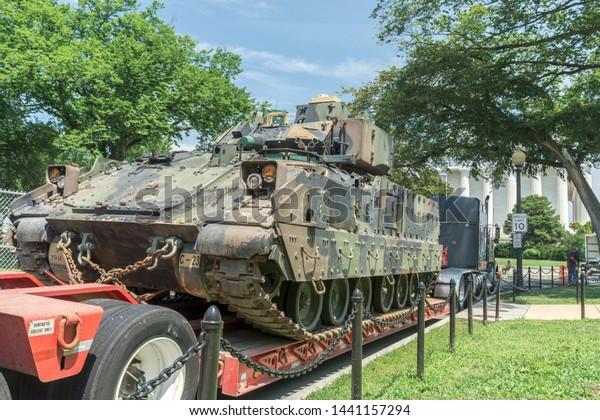 dc tanks 4th of july