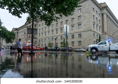 Washington Dc Weather Images, Stock Photos & Vectors