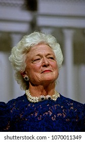 Washington, DC., USA, June 13, 1991 