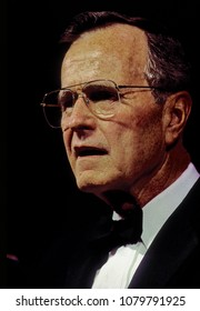 Washington DC., USA, May 9, 1992