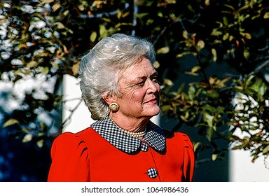 Washington, DC., USA, November 30,1989