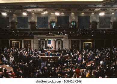 Washington DC., USA, October 18, 1989