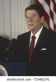 Washington DC. USA,1984