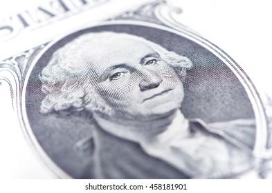 Washington eyes on the note