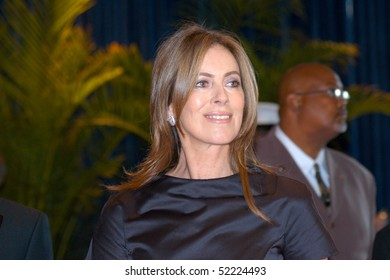 WASHINGTON MAY 1 -  Kathryn Bigelow arrives at the White House Correspondents Association Dinner May 1, 2010 in Washington, D.C.