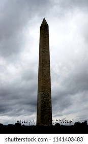 Washington Monument DC