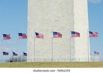 Washington Monument, Washington DC, United States