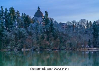 Washington State Capitol, Olympia, Washington, USA