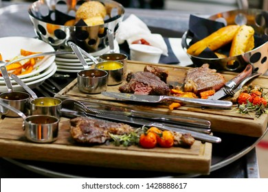 wastage of food, mostly seeing in hotels and party events