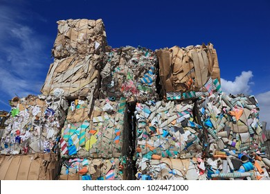 Baled Paper Images, Stock Photos & Vectors | Shutterstock
