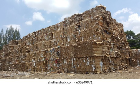 waste paper for recycle industrial paper