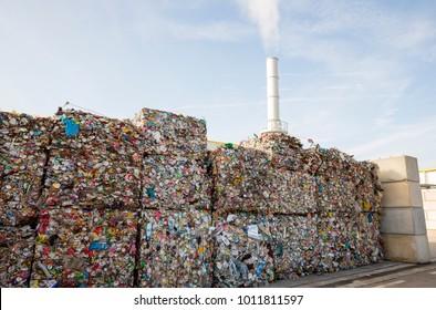 Waste Management Images, Stock Photos & Vectors | Shutterstock
