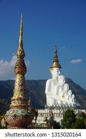 Wat Pah Zorn Kaew temple
