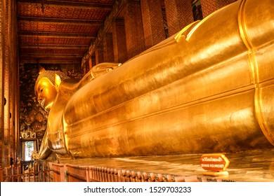 Wat Phra Chettuphon Wimon Mangkhalaram Temple