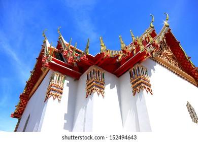 Wat Po, Thailand