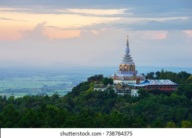 Wat Thaton (Thaton temple) in Chiang Mai province, Thailand