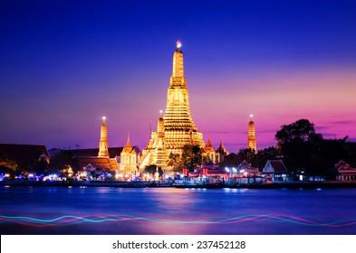 Watarun in Thailand