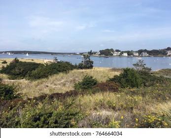 Watch Hill in Westerly, Rhode Island