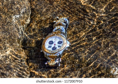 Watch In Water