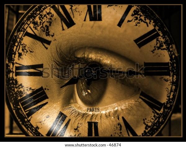 Watching time