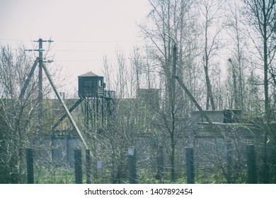 Army Watchtower Images, Stock Photos & Vectors | Shutterstock