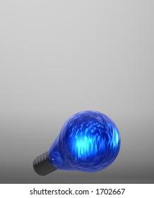 water bulb
