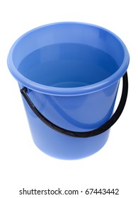 Water drink or housework plastic bucket container