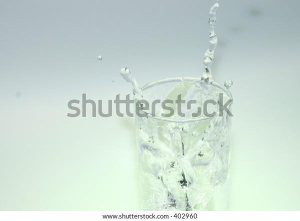 water in motion III