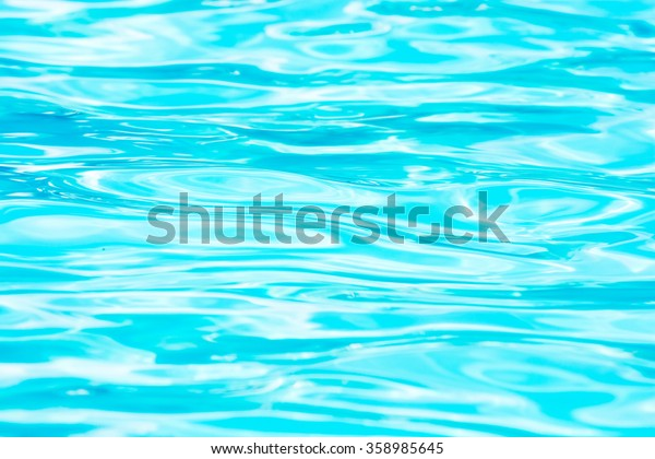 Water movement background