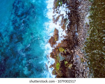 Water Ocean Coast