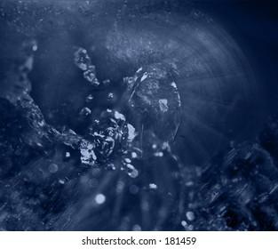 Water - Photo Art