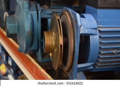Pump Impeller Images, Stock Photos & Vectors   Shutterstock