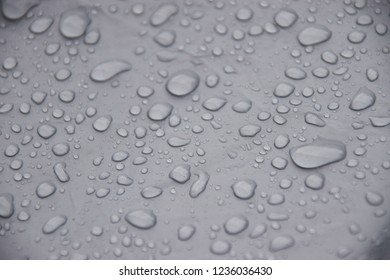 Water raindrops background texture