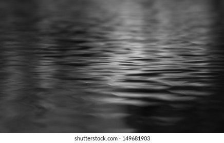 water reflection texture background