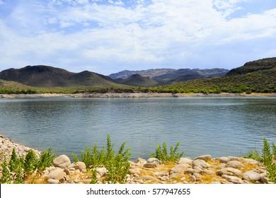 Water reservoir