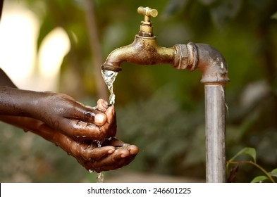 Water Scarcity - Clean Water Projects for Africa