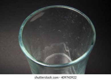 water stain