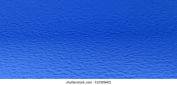 water surface abstract - computer generated illustration