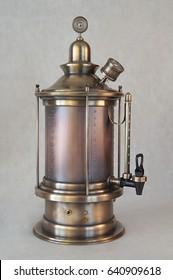 water tea urn heater vintage design
