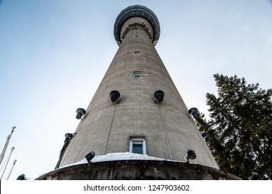 Water tower - Kuopio Finland