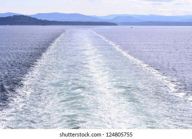 Water trail