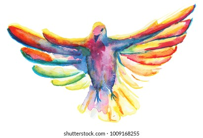 Holy Spirit Images, Stock Photos & Vectors