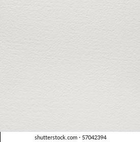 Watercolor paper background texture. Focus across entire surface.